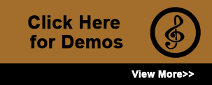 Click Here for Demos